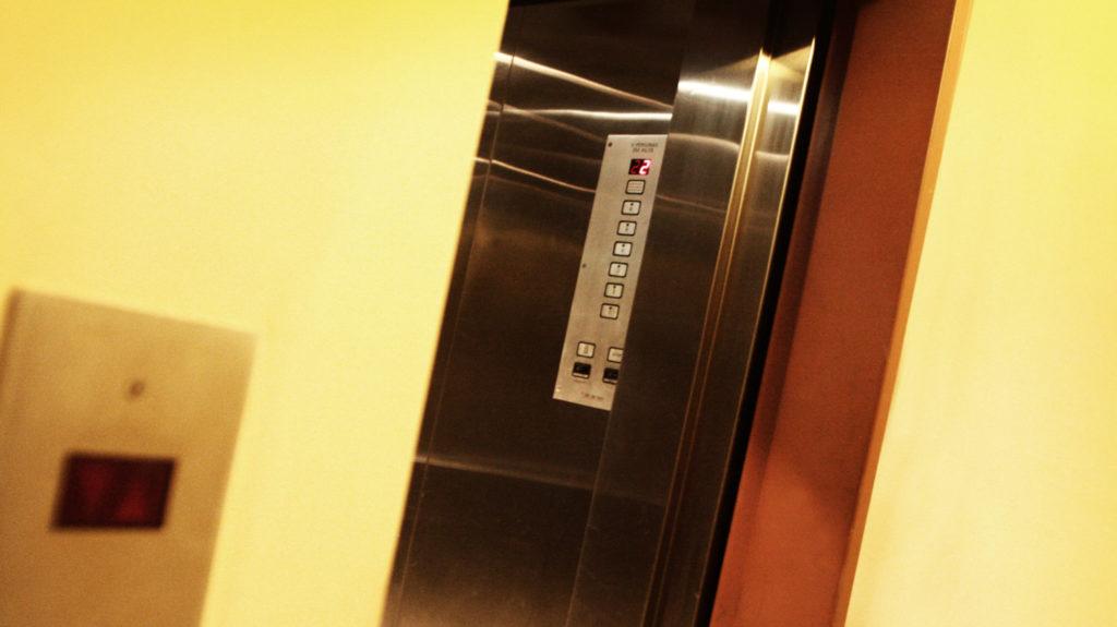 Foto de ascensor del Hotel Sumaq Inn