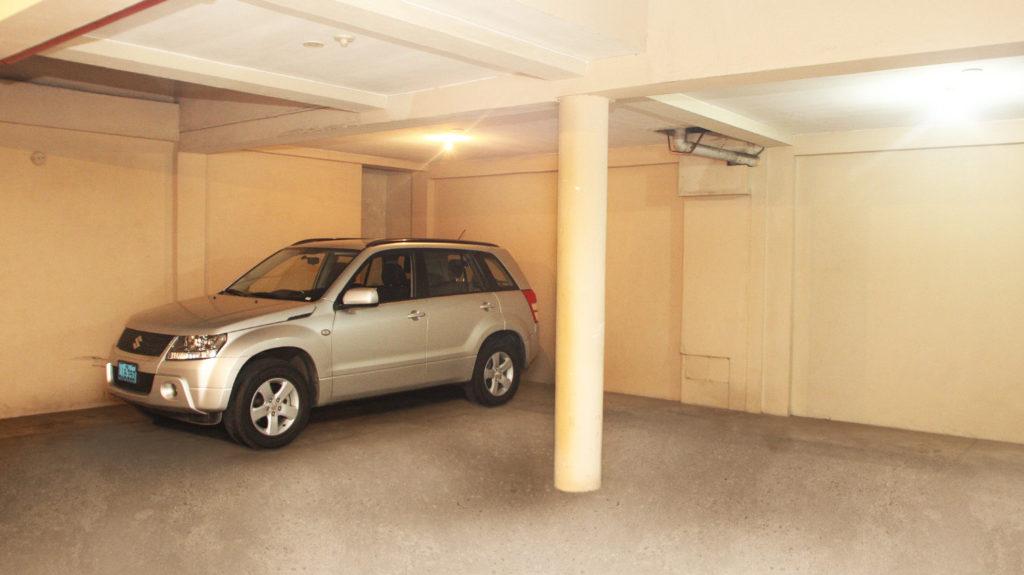 Estacionamiento Hotel Sumaq Inn